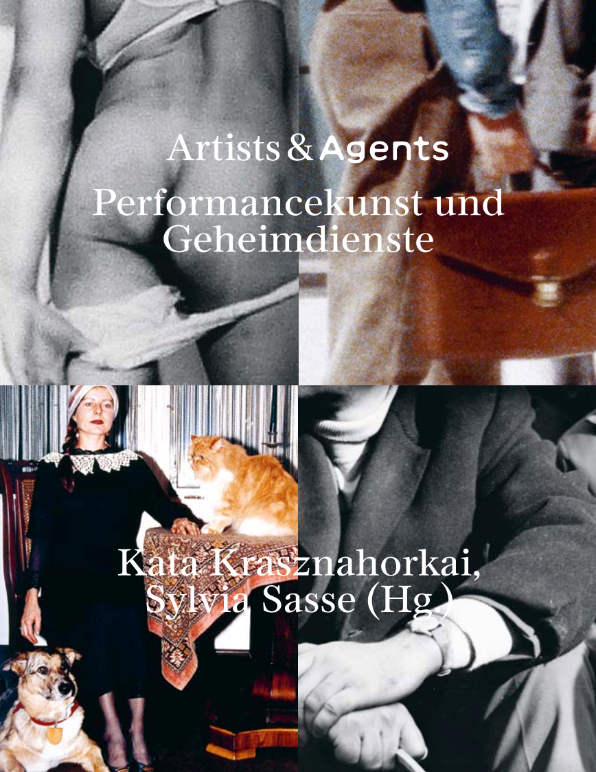 Buch Artists & Agents